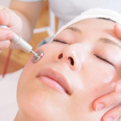 ビタミンC誘導体をお肌に浸透